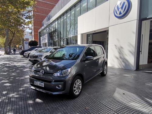 Volkswagen Up! High 2018