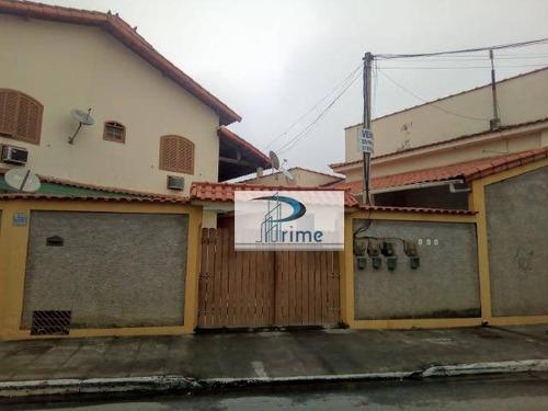 Village Com 9 Undidades À Venda Por R$ 695.000 - Mumbuca - Maricá/rj - Vl0001