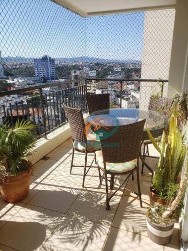 Imagem 1 de 30 de Apartamento À Venda, 83 M² Por R$ 640.000,00 - Jardim Zaira - Guarulhos/sp - Ap2165