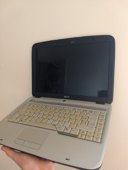 Laptop Acer Aspire 4710z