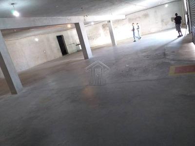 Salão Para Locação No Bairro Paraíso - 1.041 M² - 10535gigantte