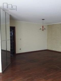 Apartamento À Venda, 91 M² Por R$ 450.000,00 - Jardim América - Sorocaba/sp - Ap1064