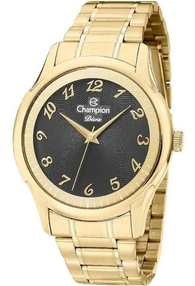Relógio Champion Cn27625u