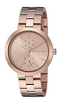 Reloj Mk6409 De Mujer Original