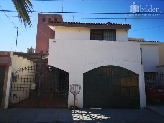 Casa Sola En Venta Fracc. San Ignacio