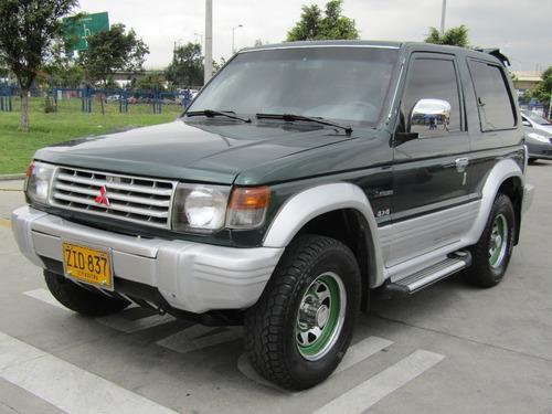 Mitsubishi Montero 1993 2.6 L042 Cabinado
