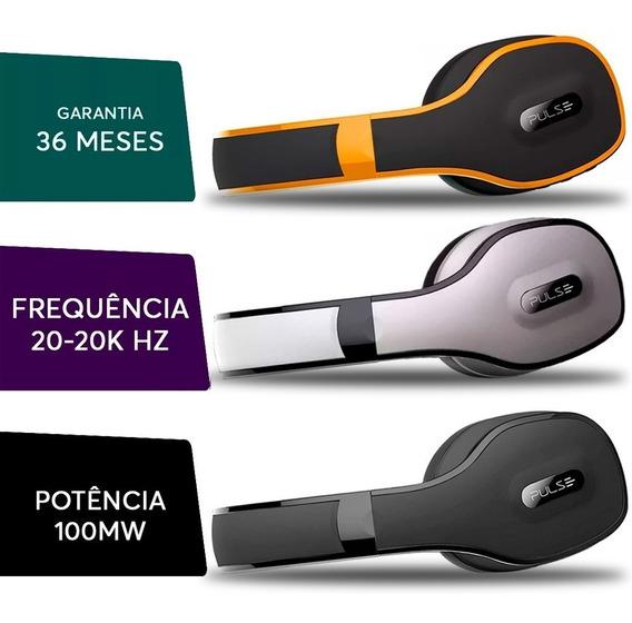 Headphone Pulse Bluetooth Over-ear Stereo Ph150/151/152-c/nf