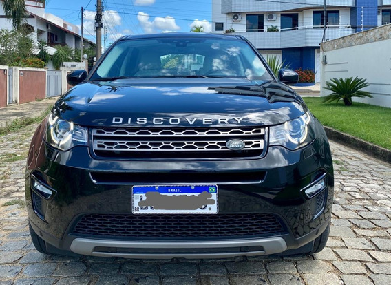 Land Rover Discovery Sport Se Diesel 19/19