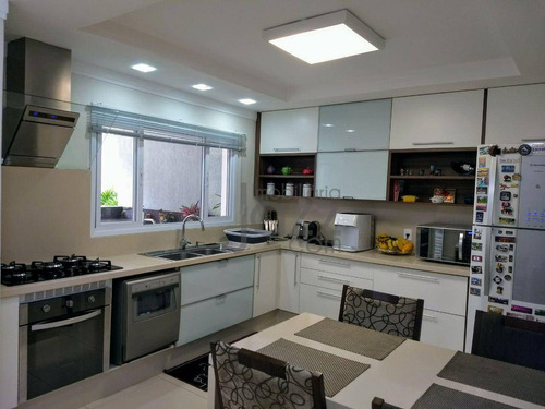 Imagem 1 de 30 de Casa Com 3 Dormitórios À Venda, 308 M² Por R$ 1.380.000,00 - Swiss Park - Campinas/sp - Ca3959