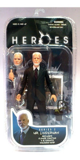 2 Muñecos Coleccionables De La Serie Heroes Envio Gratis