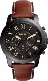 Relógio Fossil Fs5241 - Promoção