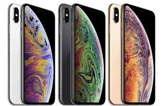 iPhone Xs 64gb Libre De Fabrica Garantía Entrega Inmediata
