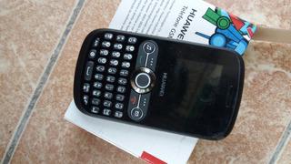 Celular Huawei Duplo Sim