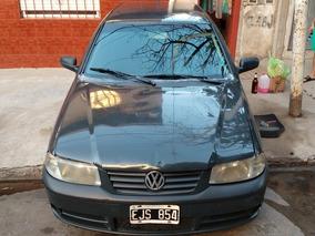 Volkswagen Gol 1.6 Confortline