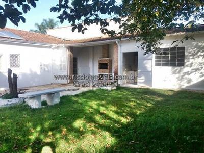 Casa Residencial À Venda, Portal Do Sol, Tremembé - . - Ca1248