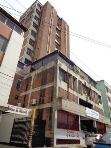 Oficina En Alquiler Centro Barquisimeto Lara 20-2930 Rg