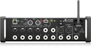 Behringer X Air Xr12 Consola Digital 12 Canales