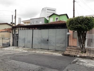 Casa 5 Cômodos, 2 Vagas, Jardim Dos Camargos, Barueri - Crp00025