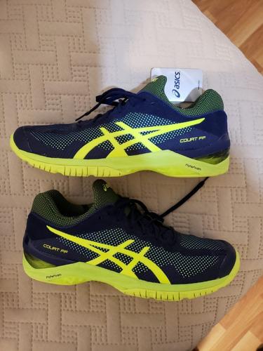 Zapatillas De Jabalina Asics Casi Nuevas Deportes y