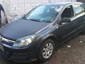 Chevrolet Astra 1.8 5p Elegance F At