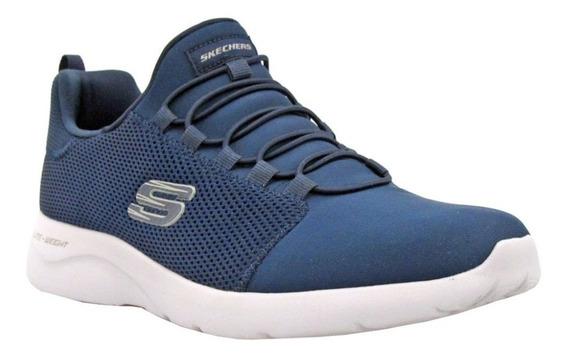 Zapatillas Skechers Dynamight 2.0 Bywood Hombre - Rosario