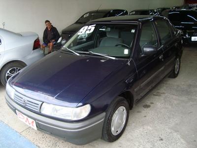 Volkswagen Pointer Gli 1.8