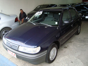 Volkswagen Pointer Gli 1.8