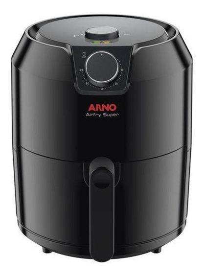 Fritadeira Elétrica Arno Air Fry 1400w 4,2 Litros Sem Óleo