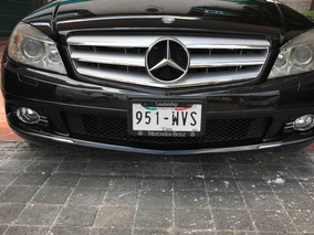 Mercedes Benz Clase C C 350