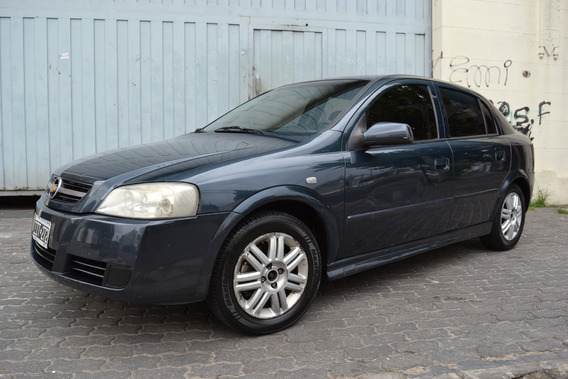 Chevrolet Astra 2.0 Gls 2009 / Con Gnc