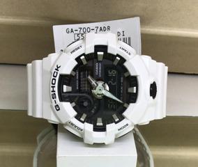 Relógio Casio G-shock Ga-700 Ga-700-7
