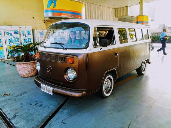 Volkswagens Kombi Clipper
