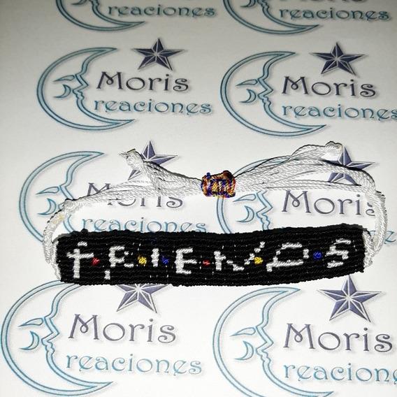 Pulsera Friends 25aniversario