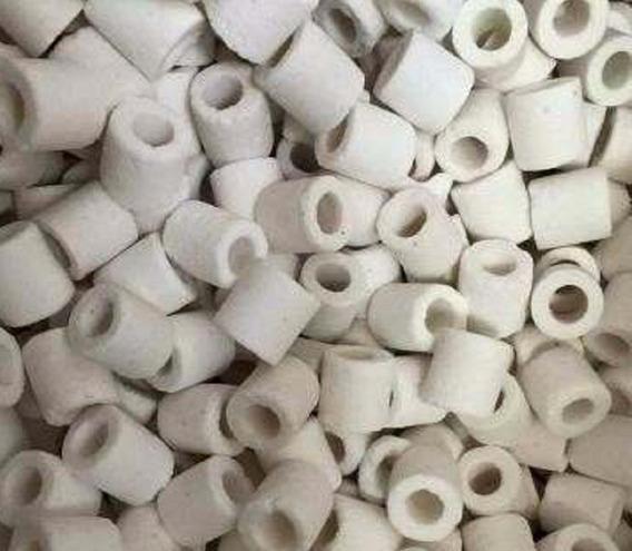 Ocean Tech Bioglass 10 Litros Mídia Cerâmica A Granel