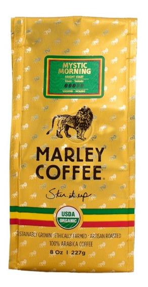 Café Marley Coffee Molido Mystic Morning 227g