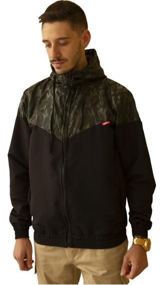 Jaqueta Corta Vento Várias Cores B01 Lançamento Inverno