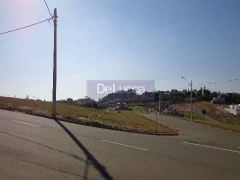 Imagem 1 de 30 de Terreno À Venda Em Distrito Industrial I José Marangoni - Te018561