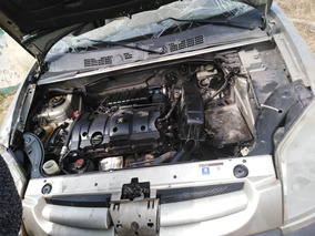Peugeot Grand Raid 2008