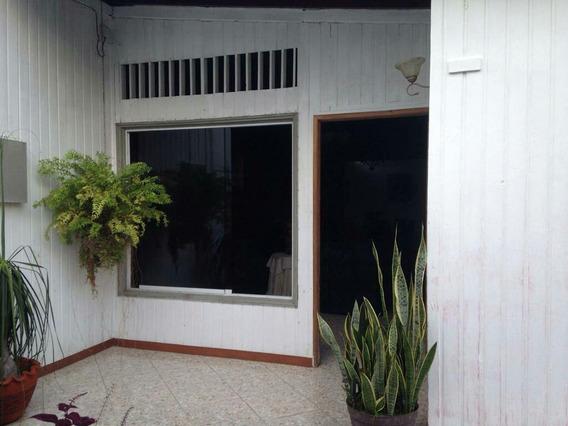 Casa En Venta San Felipe Cocorote