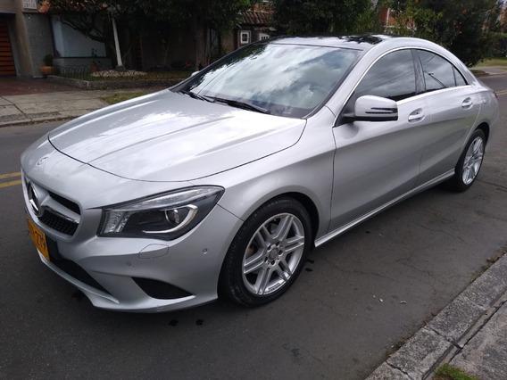 Mercedes-benz Clase Cla Cla200 2015