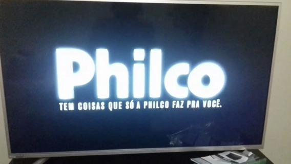 Tv Led 43 Full Hd Philco
