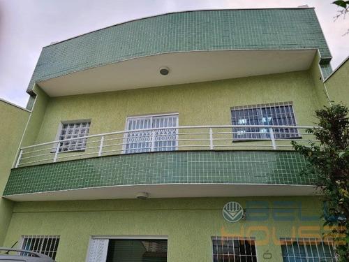 Imagem 1 de 15 de Predio - Vila Bastos - Ref: 25330 - V-25330