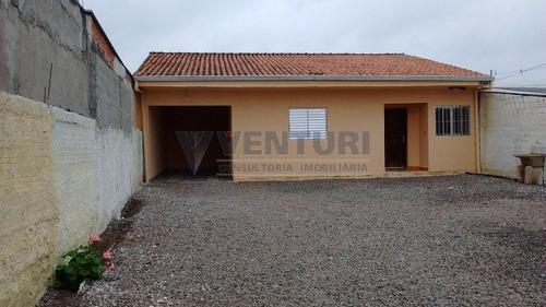 Imagem 1 de 15 de Casa - Uberaba - Ref: 1037 - V-1037