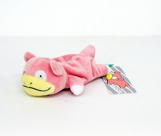 Peluche Slowpoke Yadon Pokémon Center