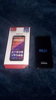 Smartphone Seminuevo Blu Vivo X5