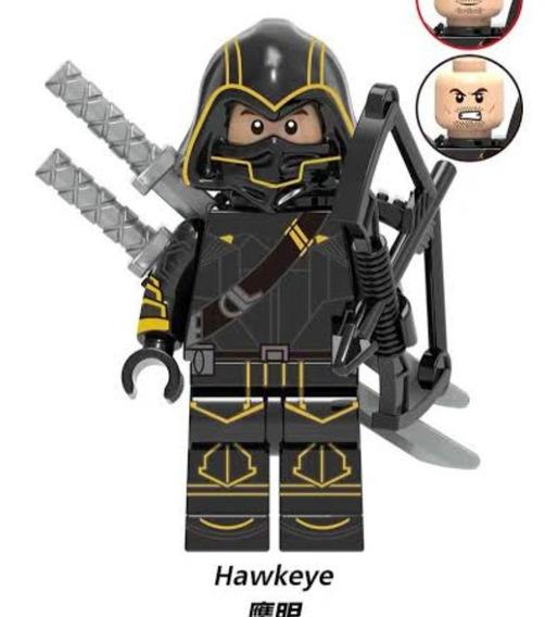 Lego Compatible Ronin Avengers Endgame