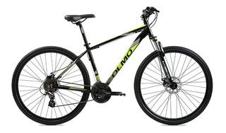 Bicicleta Olmo Safari 290 + Disc Talle 20 Rodado 29 Verde
