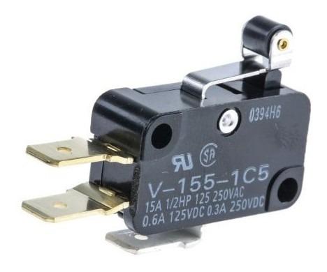 Micro Switch V-155-105 Db Ms0203