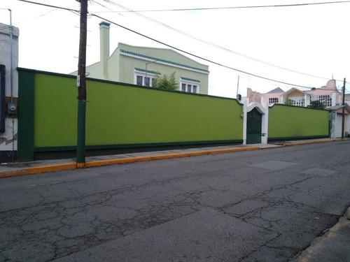 Imagen 1 de 14 de Casa En Renta Para Negocio En El Centro De Pachuca # 21-4782
