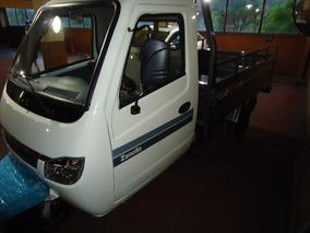 Zanella Z Max 200 Truck Comprada Y Guardada Sin Uso!!!